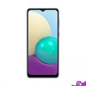 گوشی-موبایل-سامسونگ-مدل-galaxy-a02-دو-سیم-کارت-ظرفیت-۳۲۳-گیگابایت